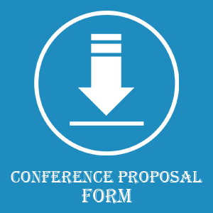 Conference Proposal Form